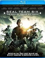 Seal Team Six The Raid On Osama Bin Laden Blu-ray by Anchor Bay/Starz