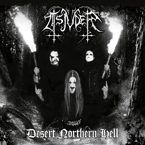 Tsjuder-Desert Northern Hell-Reissue-CD-FLAC-2013-VENOMOUS Download