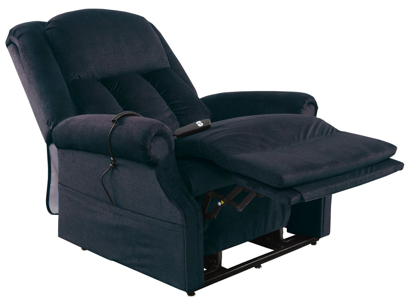 Oversized Mega Motion Recliner  sc 1 st  For Big And Heavy People & Big u0026 Oversized Big Man Recliners | For Big And Heavy People islam-shia.org