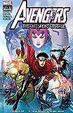 Avengers: The Children's Crusade #1 (of 9) (Avengers: The Children's Crusade Vol. 1)
