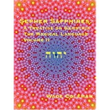 Sepher Sapphires: A Treatise on Gematria - 'The Magical Language' - Volume 2par Wade Coleman