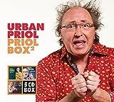Priol Box 2: WortArt