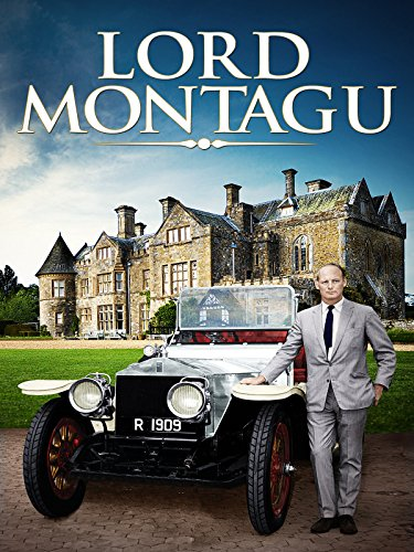 Lord Montagu