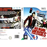 No More Heroes [UK-Import]