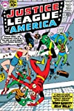 img - for Justice League of America (1960-1987) #5 book / textbook / text book
