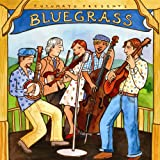 Putumayo Presents Bluegrass