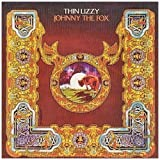 Johnny The Foxby Thin Lizzy