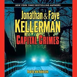 Capital Crimes Audiobook