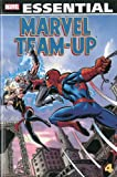 img - for Essential Marvel Team-Up - Volume 4 (Marvel Essential (Numbered)) book / textbook / text book