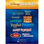 15 Disney Vocal Duets From Stage And...