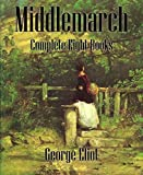 Image of Middlemarch (Annotated): Complete Eight Books