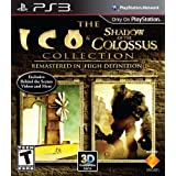 The ICO and Shadow of the Colossus Collection ~ Sony Computer...