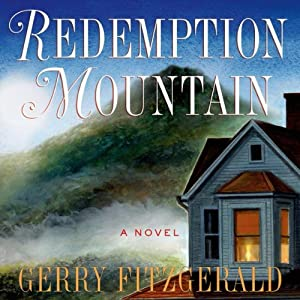 Redemption Mountain: A Novel | [Gerry FitzGerald]