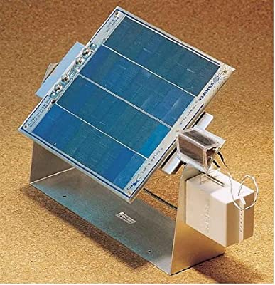 Solar Made ST-600 The Sun Tracker Kit