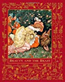 Jeanne-Marie Le Prince de Beaumont Beauty and the Beast (Illustrated)