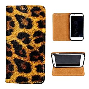 i-KitPit PU Leather Flip Case For HTC Windows Phone 8X
