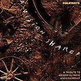 echange, troc Various Artists - Folkways Woody Guthrie Tribute