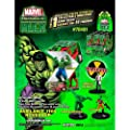 Marvel HeroClix The Incredible Hulk Counter Top Display of 24 Random Figures