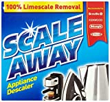Scale Away Descaler Powder 75 g (Pack of 12)
