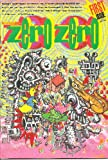 Zero Zero #1 (March/April, 1995)
