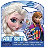 Bendon Disney Frozen Character Art Tote Activity Set
