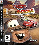 Cars: Mater-National (PS3)