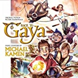 Back to Gaya (Original Motion Picture Soundtrack)