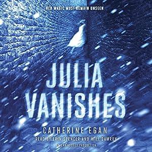 Julia Vanishes Audiobook