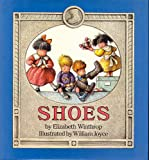 Shoes (Reading rainbow book) (0060265914) by Winthrop, Elizabeth