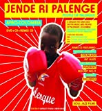 Jende Ri Palenge - People Of Palenque: A unique DVD and 2CD on the Music and People of Palenque, Colombia Soul Jazz Records Presents