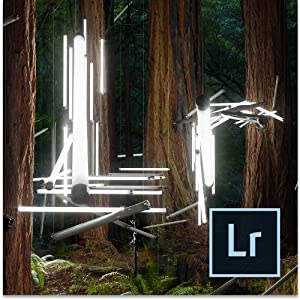 Adobe Photoshop Lightroom 5 Windows版 [ダウンロード]