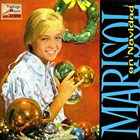 Amazon.com: Vintage Christmas No. 7 - EP: Marisol En
