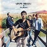 Louis Delort & the Sheperds - CD Delu...