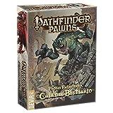 Pathfinder. Caja Del Bestiario
