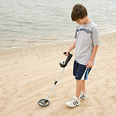 Bounty Hunter Bounty Hunter Junior Metal Detector