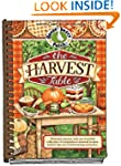 The Harvest Table: Welcome Autumn wit...