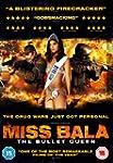 NEW Miss Bala (DVD)