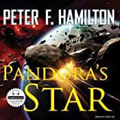 Pandora's Star | Peter F. Hamilton