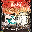 The Wee Free Men | Livre audio Auteur(s) : Terry Pratchett Narrateur(s) : Stephen Briggs