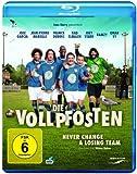 Die Vollpfosten - Never Change a Losing Team [Blu-ray]