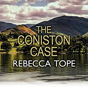The Coniston Case Hörbuch