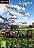 Agricultural Simulator 2012 (PC CD)