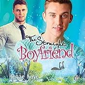 The Straight Boyfriend: Loving You, Book 3 | Renae Kaye