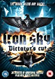 Iron Sky: Dictator's Cut [DVD]