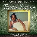 echange, troc Freda Payne - Stares & Whispers