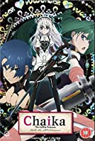 Chaika the Coffin Princess: Complete Season Collection