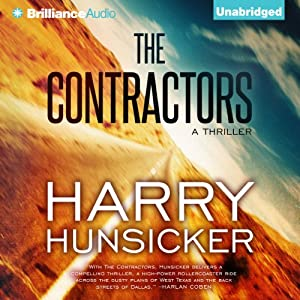 The Contractors | [Harry Hunsicker]