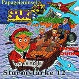 """Spuki der Klabautermann. Ed. 2. Sturmst�rke 12 / Die Papageieninselvon """"Erwin Krause"""""""