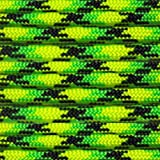 Paracord Planet® USA Made 550 Type III Paracord, 100 Feet - Now Selling Over 200 Parachute Cord Colors! (Dragonfly)