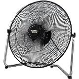 "Black & Decker 18"" High Velocity Floor Fan"